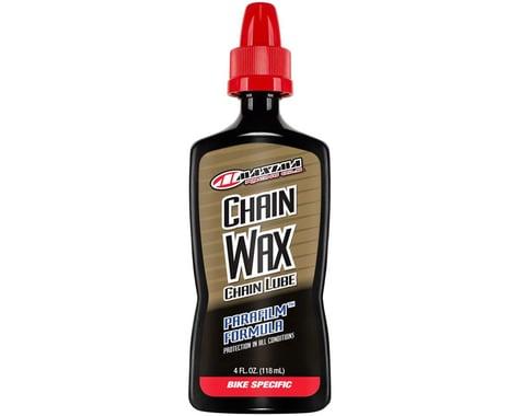 Maxima Bike Chain Wax Parafilm Formula Lube (4oz)