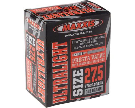 """Maxxis Ultralight 27.5"""" Inner Tube (Presta) (1.9 - 2.35"""") (33mm)"""