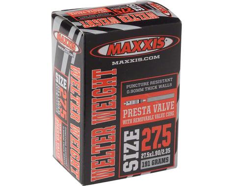 "Maxxis Welterweight 27.5"" Inner Tube (Presta) (1.9 - 2.35"") (33mm)"
