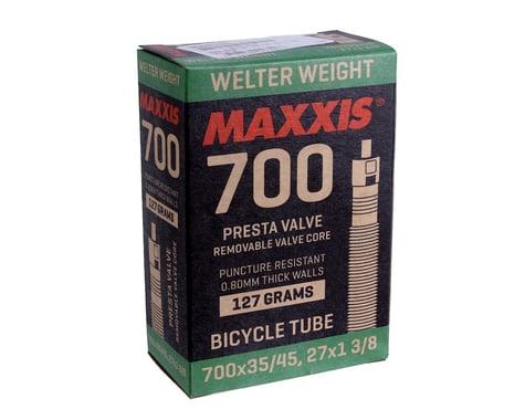 Maxxis Welterweight 700c Inner Tube (Presta) (35 - 45mm) (48mm)