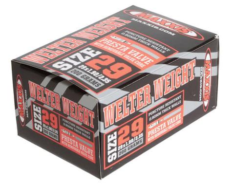 "Maxxis Welterweight 29"" Inner Tube (Presta) (1.9 - 2.35"") (33mm)"