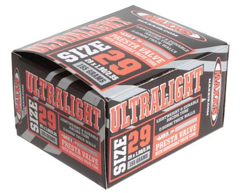 """Maxxis Ultralight 29"""" Inner Tube (Presta) (1.9 - 2.35"""") (33mm)"""