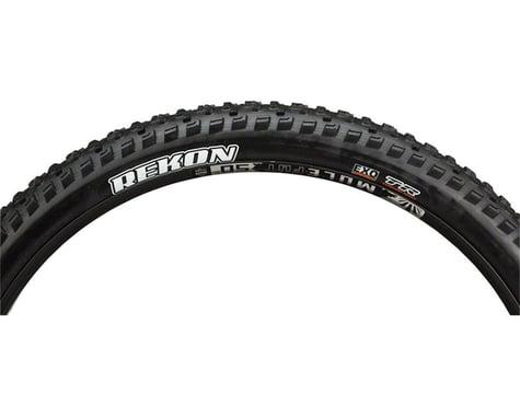 "Maxxis Rekon Tubeless Mountain Tire (Black) (29"") (2.6"")"