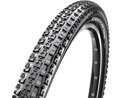 "Maxxis Crossmark Single Compound Tire (27.5 x 2.10"") (Folding)"