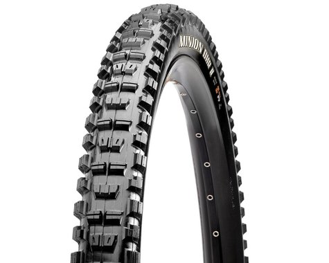 "Maxxis Minion DHR II 27.5"" EXO Tubeless Tire (3C Maxx Terra)"