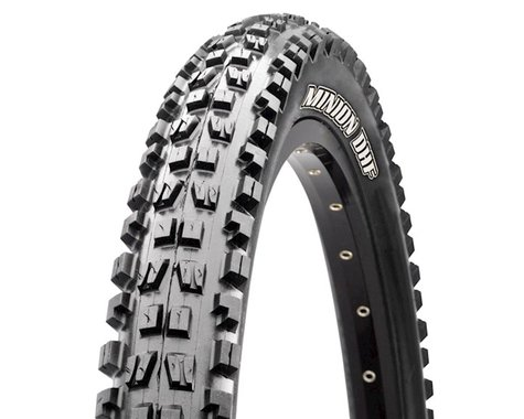 Maxxis Minion DHF Dual Compound Tire (WT)