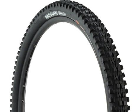 "Maxxis Minion DHF Trail Tubeless Mountain Tire (Black) (29"") (2.3"")"