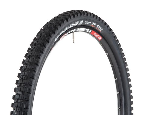 "Maxxis Minion DHR II Tubeless Mountain Tire (Black) (29"") (2.4"")"