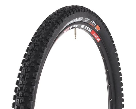 Maxxis Aggressor Tubeless Tire (Dual Compound)