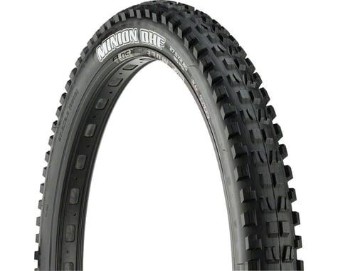 """Maxxis Minion DHF Plus Tubeless Mountain Tire (Black) (27.5"""") (2.8"""")"""