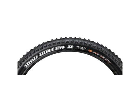 "Maxxis High Roller II Plus Tubeless Mountain Tire (Black) (27.5"") (2.8"")"