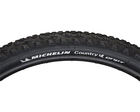 """Michelin Country Grip'R Mountain Tire (Black) (29"""") (2.1"""")"""