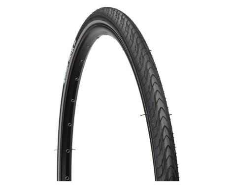 "Michelin Protek Tire (Black) (27"") (1-1/4"")"