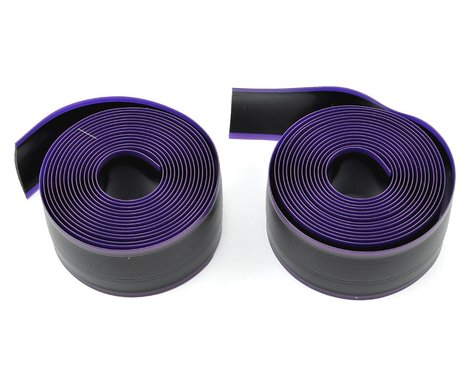 Mr Tuffy Tire Liners (Purple) (29x2.00-2.50) (Pair)