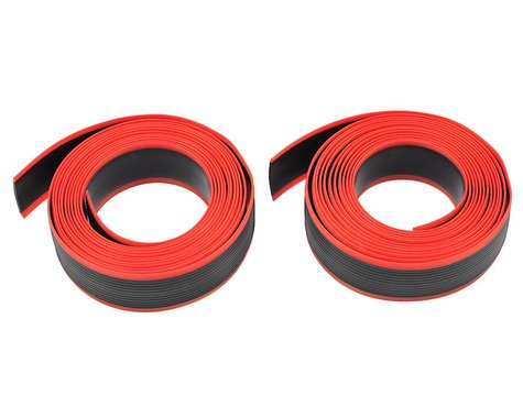 Mr Tuffy Ultra-Lite Tire Liners (Red) (700x28-32) (Pair)