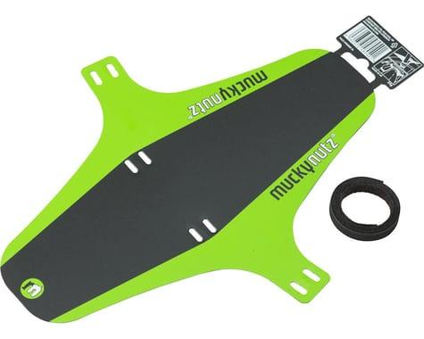 Mucky Nutz Face Fender (Green) (XL)