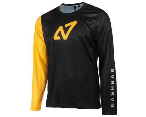 Nashbar Enduro Sport MTB Long Sleeve Jersey (XS)