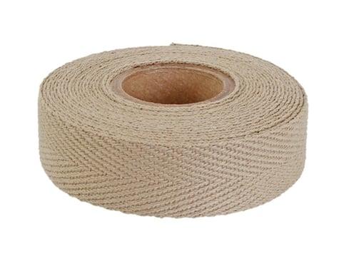 Newbaum's Cotton Cloth Handlebar Tape (Khaki) (1)