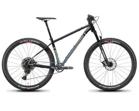 Niner 2021 SIR 9 2-STAR Hardtail Mountain Bike (Cement/Black/Copper) (XL)
