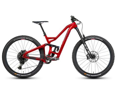 Niner 2021 WFO 9 RDO 2-Star Mountain Bike (Hot Tamale) (SRAM SX Eagle) (S)
