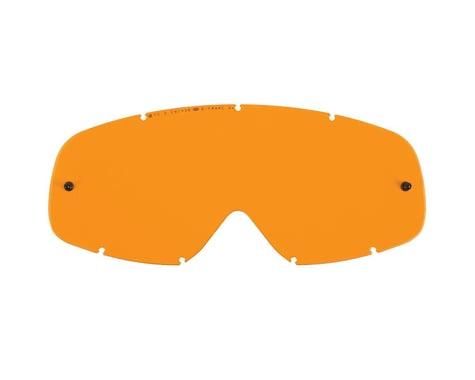 Oakley O-Frame Replacement Lens (Fire Iridium)