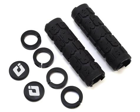 ODI Rogue Lock-On Grips (Black) (Bonus Pack)