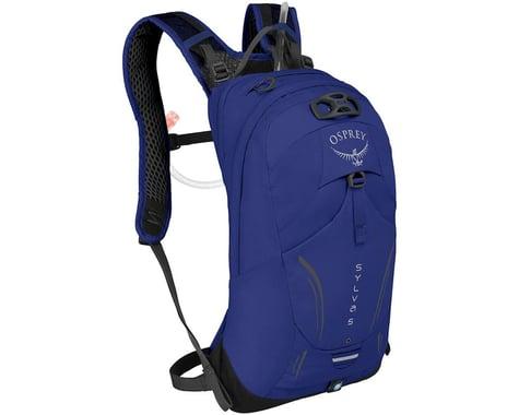 Osprey Sylva 5 Women's Hydration Pack (Zodiac Purple)