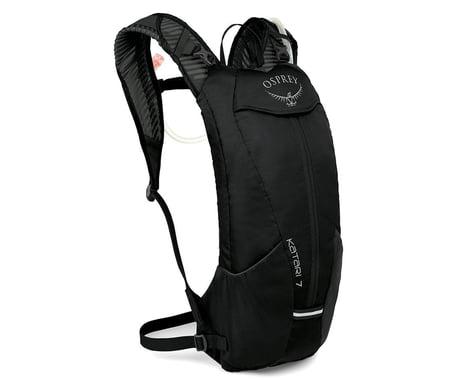 Osprey Katari 7 Hydration Pack (Black)