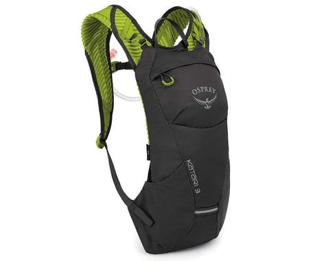 Osprey Katari 3 Hydration Pack (Lime Stone)