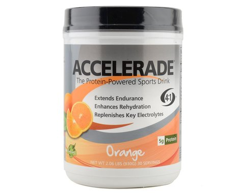 Pacific Health Labs Accelerade (Orange) (32.9oz)