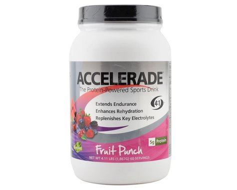 Pacific Health Labs Accelerade (Fruit Punch) (65.7oz)
