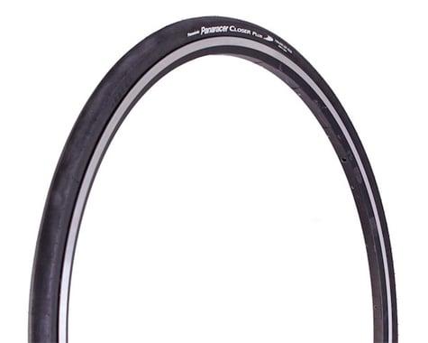 Panaracer Closer Plus Road Tire (Black) (700c) (23mm)