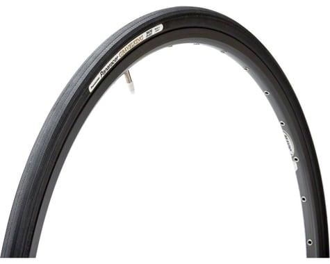 Panaracer Gravelking Slick Tubeless Gravel Tire (Black) (700c) (32mm)