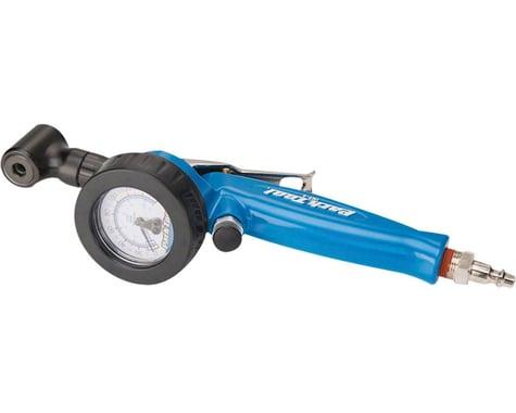 Park Tool INF-2 Shop Inflator (Presta/Schrader) (For Air Compressors)