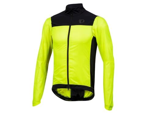 Pearl Izumi P.R.O. Barrier Lite Jacket (Yellow/Black) (S)