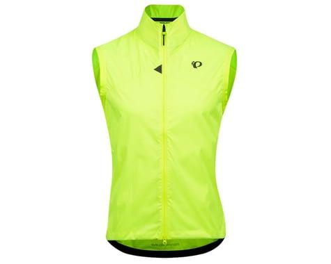 Pearl Izumi Zephrr Barrier Vest (Screaming Yellow) (S)