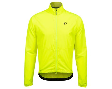 Pearl Izumi Quest Barrier Jacket (Screaming Yellow) (S)