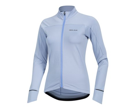 Pearl Izumi Women's Attack Thermal Long Sleeve Jersey (Eventide) (XS)
