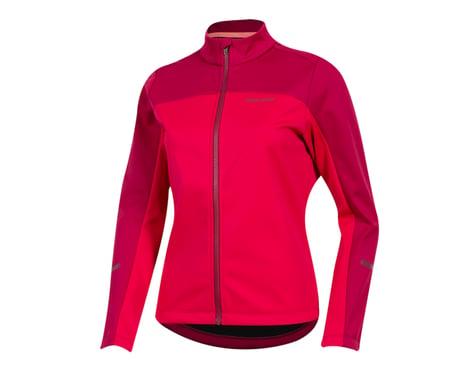 Pearl Izumi Women's Quest AmFIB Jacket (Beet Red)