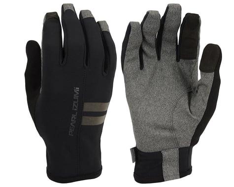 Pearl Izumi Escape Thermal Gloves (Black) (S)