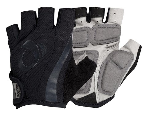 Pearl Izumi Women's Select Short Finger Cycling Glove (Black)