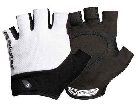 Pearl Izumi Women's Attack Gloves (White) (S)