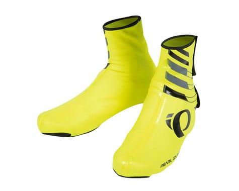 Pearl Izumi PRO Barrier WxB Shoe Cover (Screaming Yellow/Black) (M)