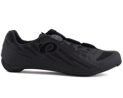 Pearl Izumi Race Road V5 Shoes (Matte Black) (39)