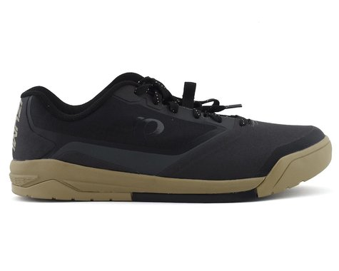 Pearl Izumi X-ALP Launch Shoes (Black/Shadow Grey) (41.5)