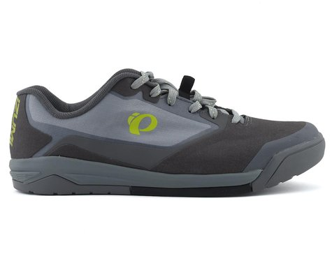 Pearl Izumi X-Alp Launch Shoes (Smoked Pearl/Monument) (44)