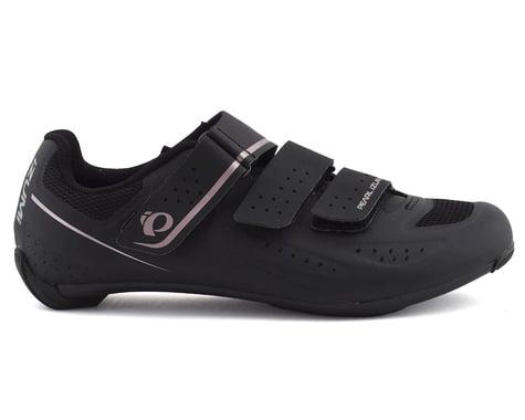 Pearl Izumi Women's Select Road v5 Shoes (Black/Black)
