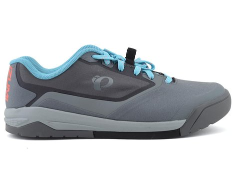 Pearl Izumi Women's X-Alp Launch Shoes (Smoked Pearl/Monument) (39.5)