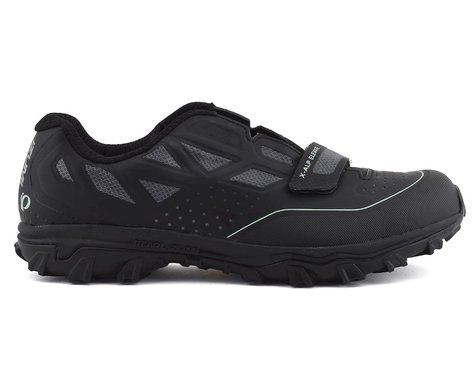 Pearl Izumi Women's X-Alp Elevate Shoes (Black) (38.5)