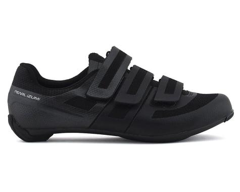 Pearl Izumi Women's Quest Road Shoes (Black) (36)
